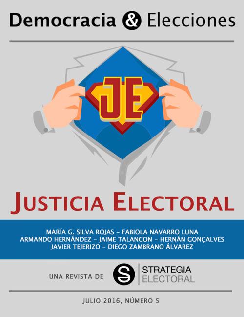 Democracia y Elecciones No. 5