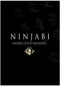 EBS Abizeitung - NINJABI UNSERE LETZTE MISSION