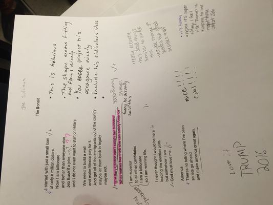 Persona Poem Draft