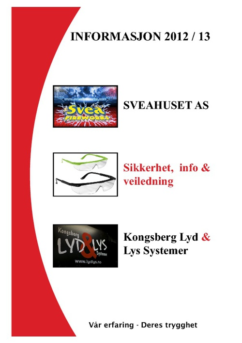 SVEAHUSET AS