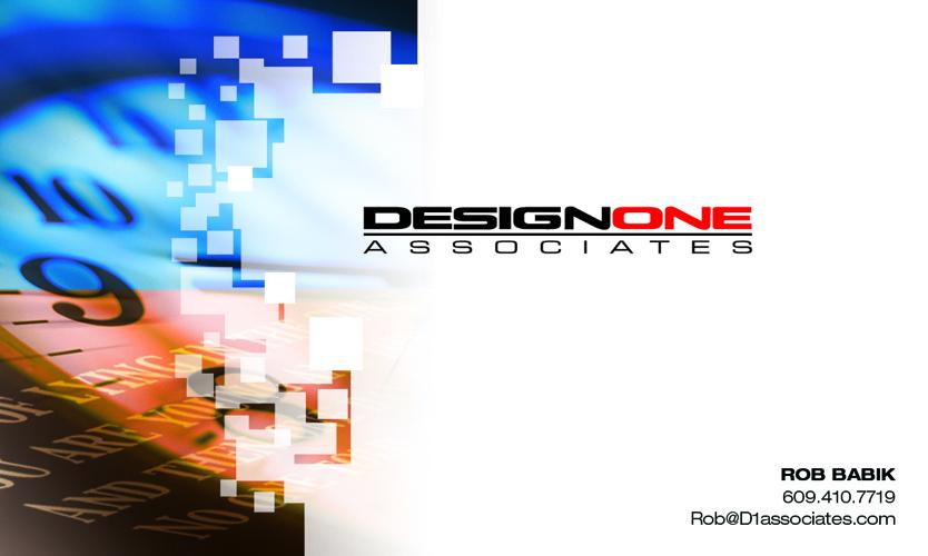 Design One 2-5