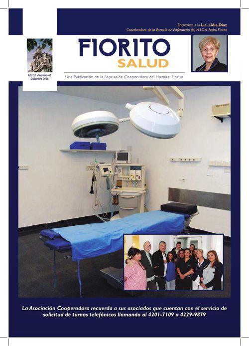 Revista Fiorito Salud Nº 48