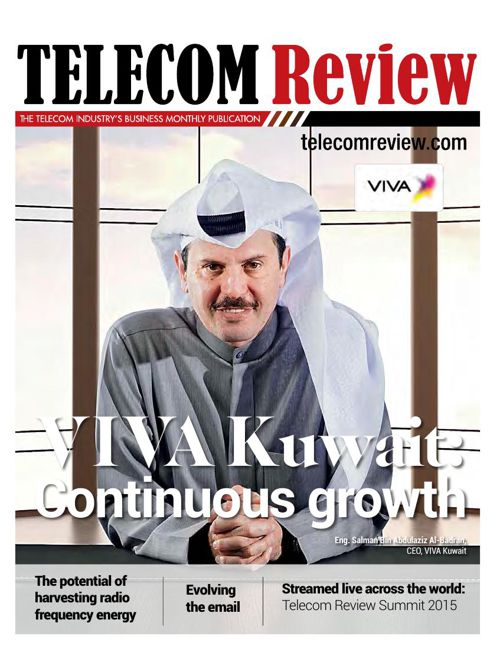 Telecom Review January 2016
