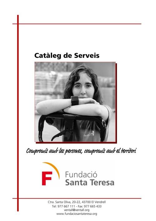 Cataleg Santa Teresa Serveis cat 12