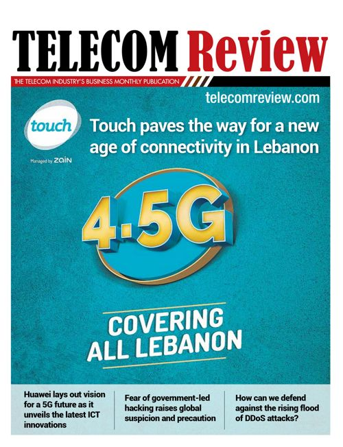 Telecom Review March 2017