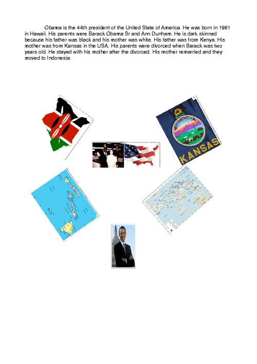 Na Nah's Obama flip Book