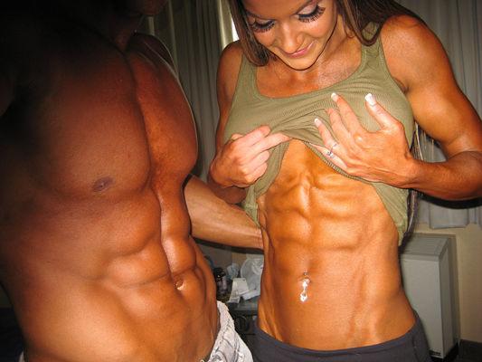 Men Best Body Building Formula
