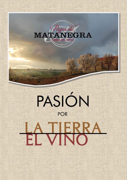 Catálogo de Pagos de Matanegra