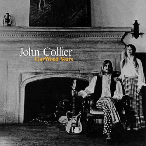 John Collier GarWood Years