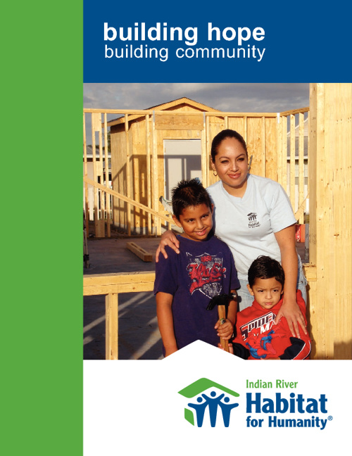 IRHFH 2011 Annual Report