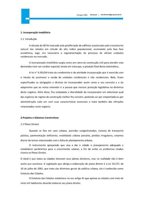 Manual para Gestores Imobiliários
