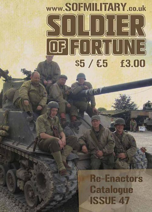 Soldier of Fortune 47