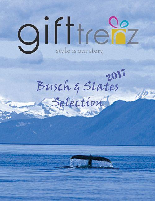 Busch & Slates Catalog 2017