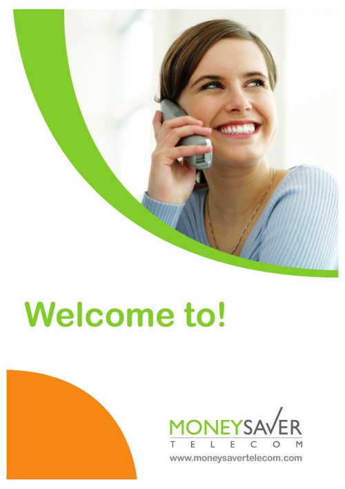 Welcome To Money Saver Telecom  - Feb 13