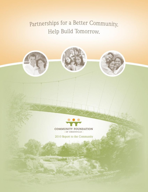 Annual Report for 2009