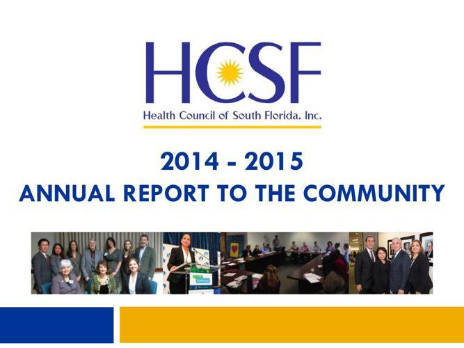 DOH HCSF Presentation 6-29-15 FINAL