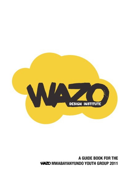 WAZO Guide Book