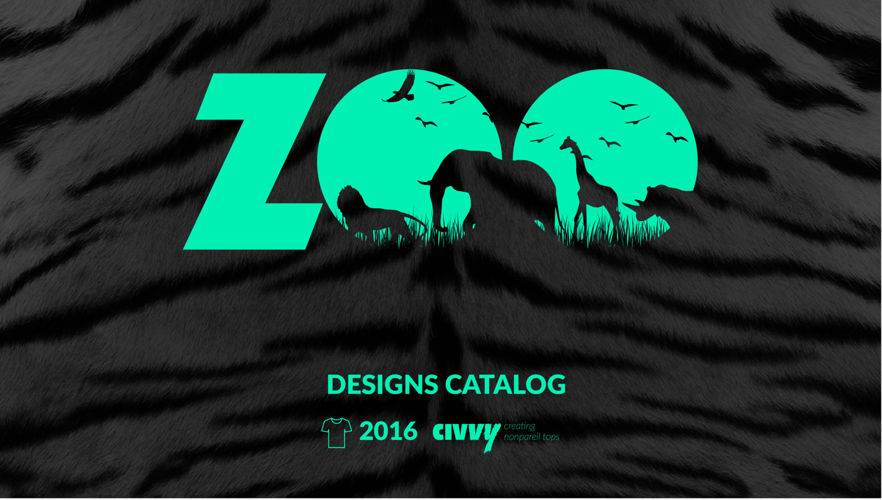 Zoo catalog