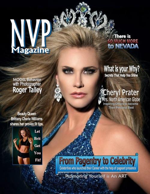 NVP Magazine 0513