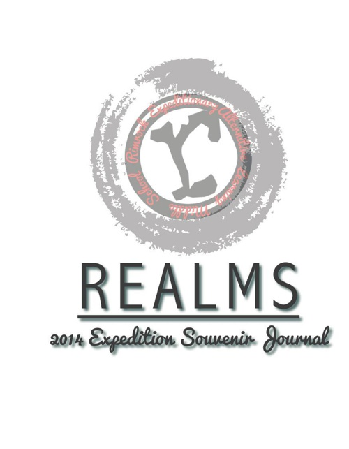 2014 Realms Yearbook