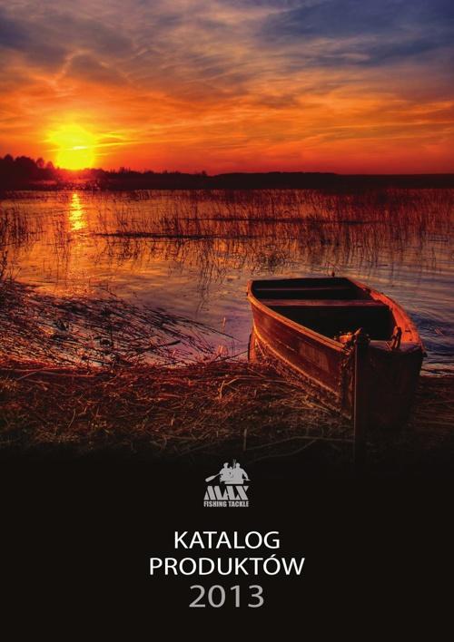 Katalog MAX 2013