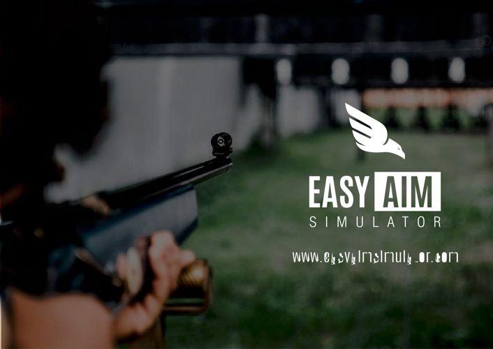 Easy Aim Brochura