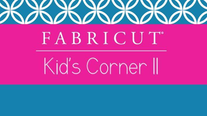 Fabricut - Kids Fabrics