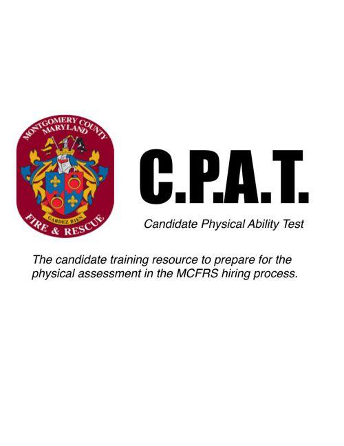 CPAT Training Resource