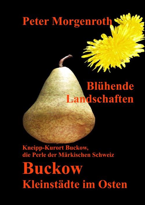 Buckow - Kleinstädte im Osten