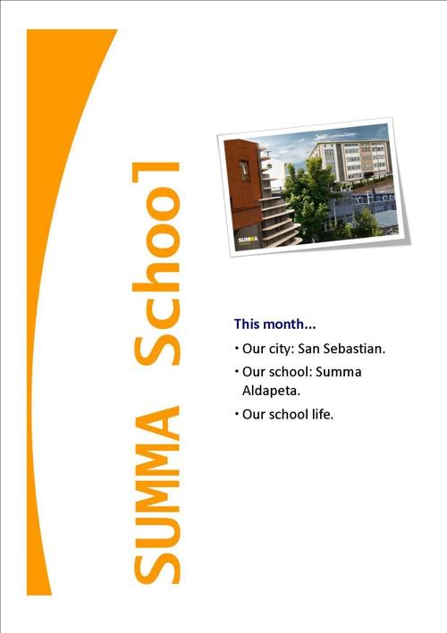 Summa school