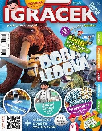 Igráček 05/2012 - ochutnávka