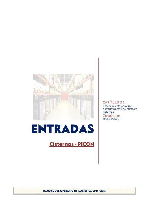 3.2_2 ENTRADAS Cisternas PICON