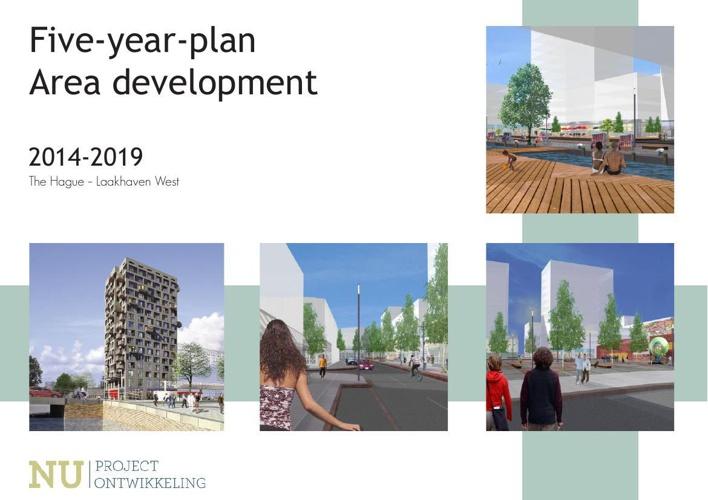 Jaarplanning 2014-2019