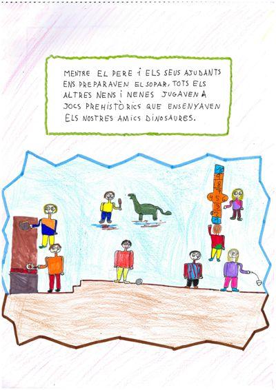 LA MOTXILLA MISTERIOSA   PART II