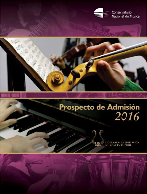 PROSPECTO 2016 FINAL - CNM