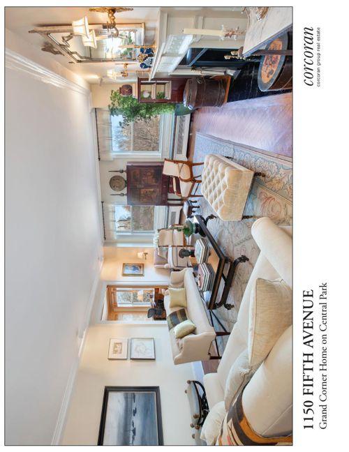 1150 Fifth Avenue, Apartment 6B