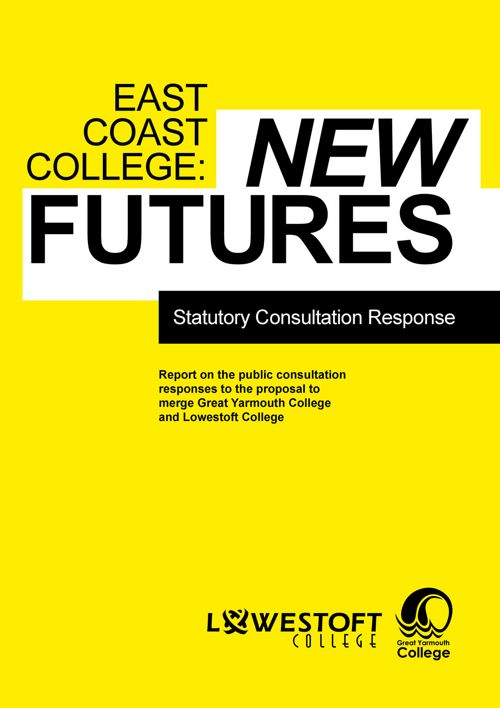East Coast College - Statutory Consultation Results