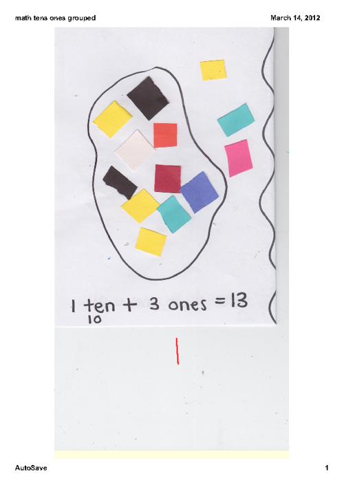 Math Lessons 2