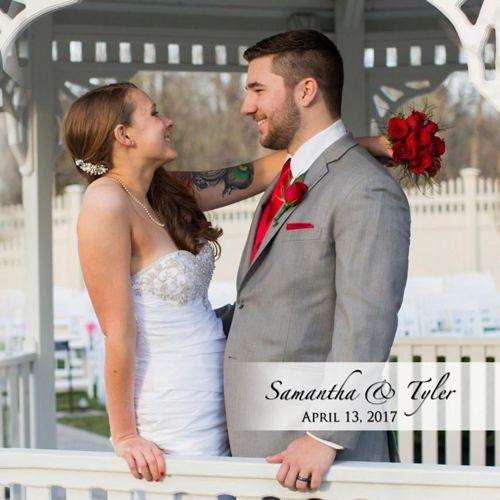 Samantha and Tyler's Album