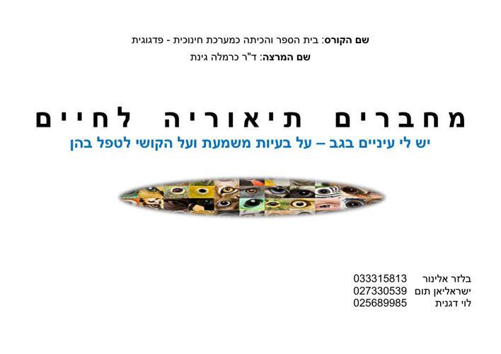 Copy of מאמר - תקציר ספר דיגיטלי