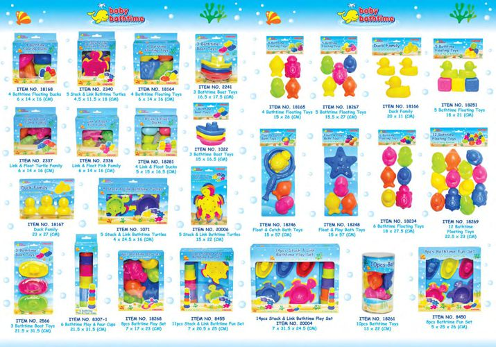 Regal Babycare Products Catalog 2015