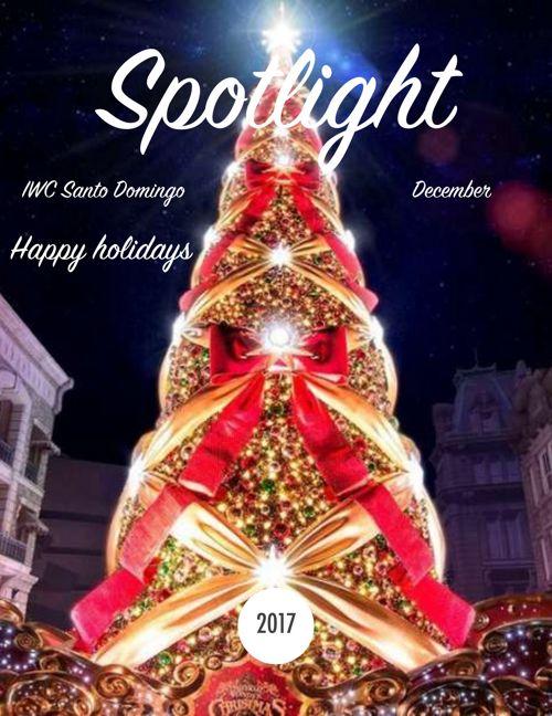 Spotlight December 2017