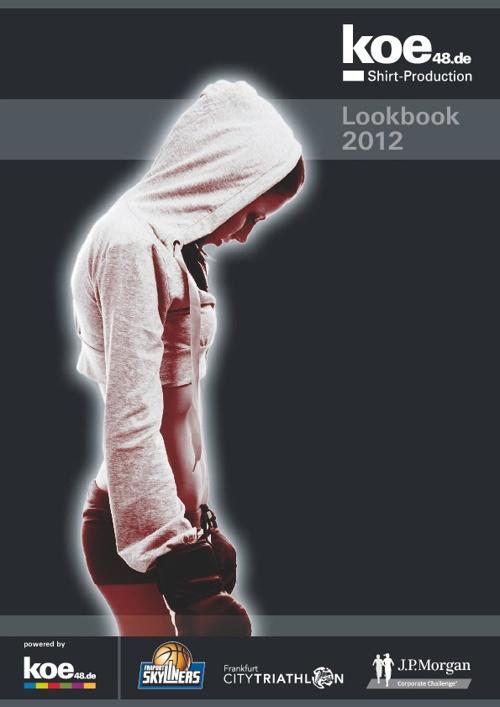 Lookbook 2012