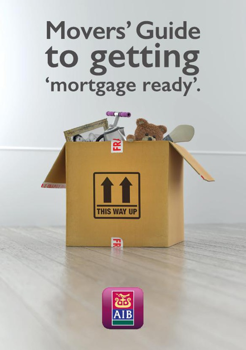 AIB Mortgages - Movers' Guide