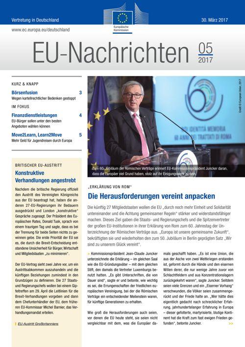 EU-Nachrichten #5