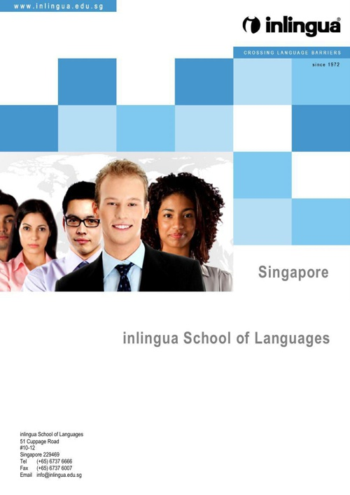 inlingua Brochure 2014_ENG