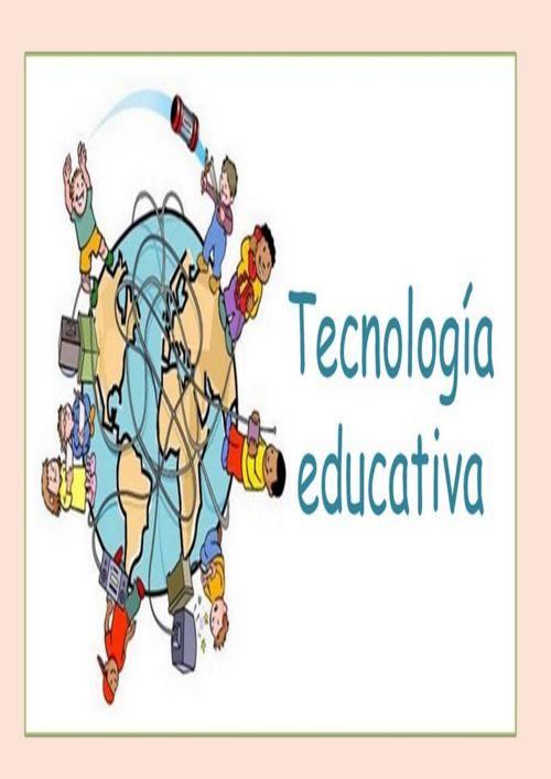 TECNOLOGIA EN EL AULA 2