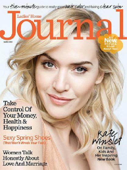 Advertorials (Print) — Ladies' Home Journal