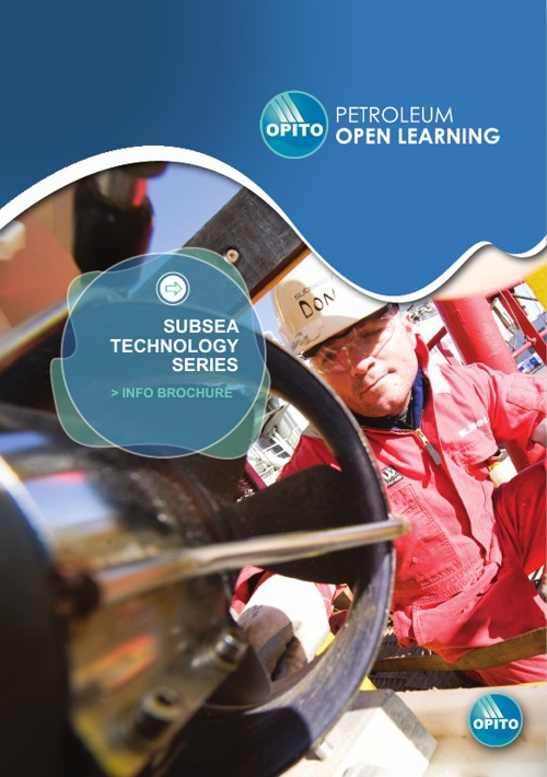 OPITO POL Subsea Technology Series