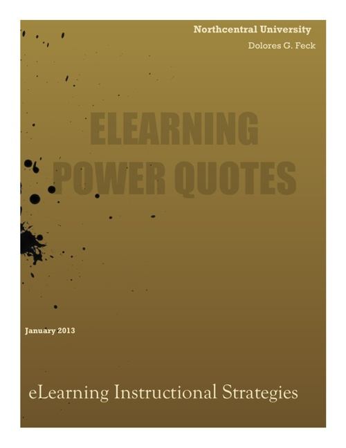 eLearning Power Quotes